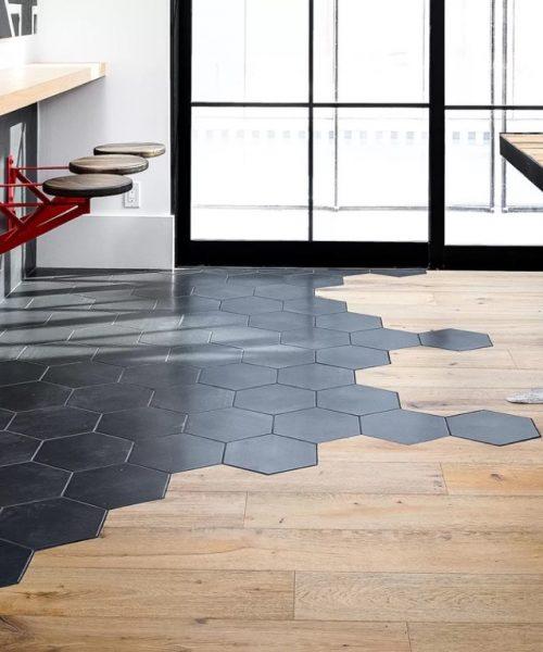 commercial tile contractors